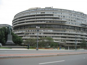 The Watergate is a premiere place to live, visit, and stay.