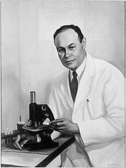 Dr. Charles Drew - Washington native and founder of the modern blood bank system