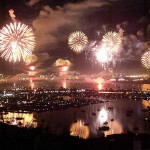 San Diego big-bay-fireworks-show
