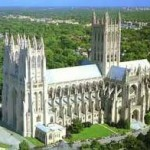 Washington&#039;s National Cathedral