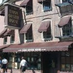 Boston's Union Oyster House
