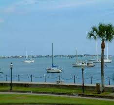 Sightseeing Views from Monterey Inn St. Augustine