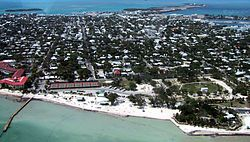 Historic Key West
