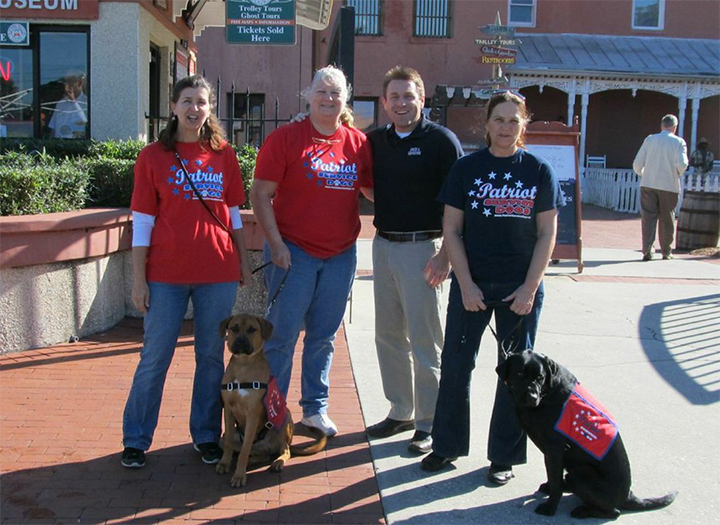 Patriot Service Dogs