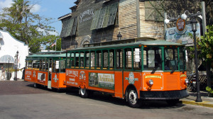 trolley-tours-key-west