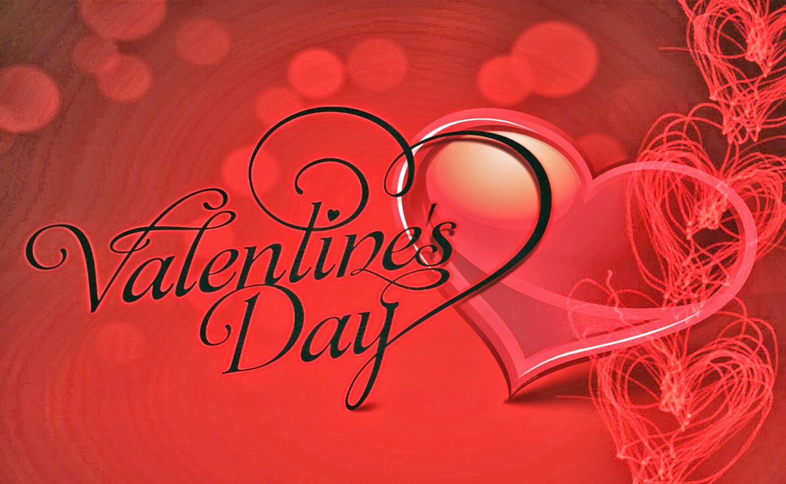 Happy Valentines Day! | Old Town Trolley Tours Blog